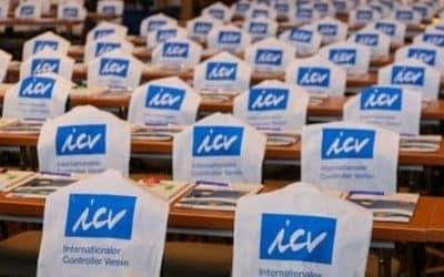 Jasmina Očko Kontroling Kognosko u međunarodnom timu ICV experata