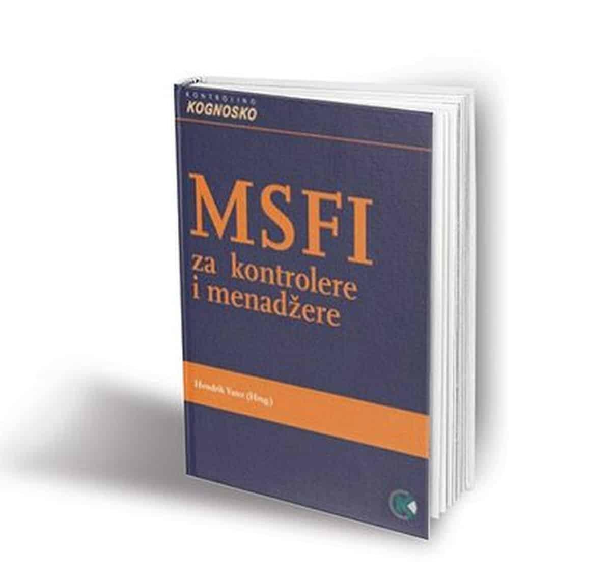 Kognosko MSFI za kontrolere