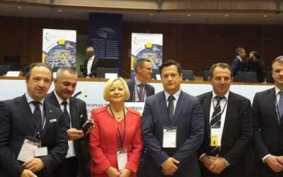 Kognosko u EU parlamentu