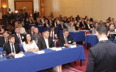 Više od 150 sudionika 2. Međunarodnoj kontroling konferenciji o javnom sektoru
