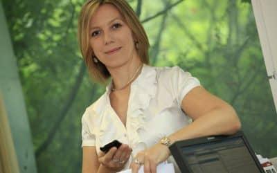 Intervju – Jasmina Očko u Lideru