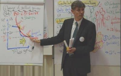 Sales Controlling Seminar