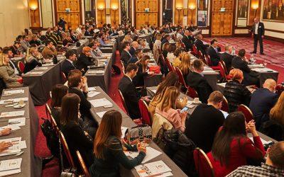 200 sudionika iz cijele regije okupilo se na 7. Međunarodnoj ICV konferenciji o kontrolingu