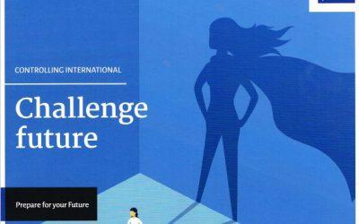 Controller Magazine Special – novi članak Jasmine Očko kontroling konzultantice